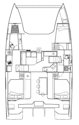 Bavaria-Nautitech-40-open-layout-2-charter-ownership-yacht