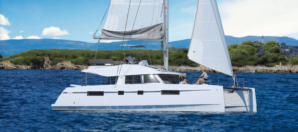 Bavaria-Nautitech-46-fly-exterior-3-charter-ownership-yacht