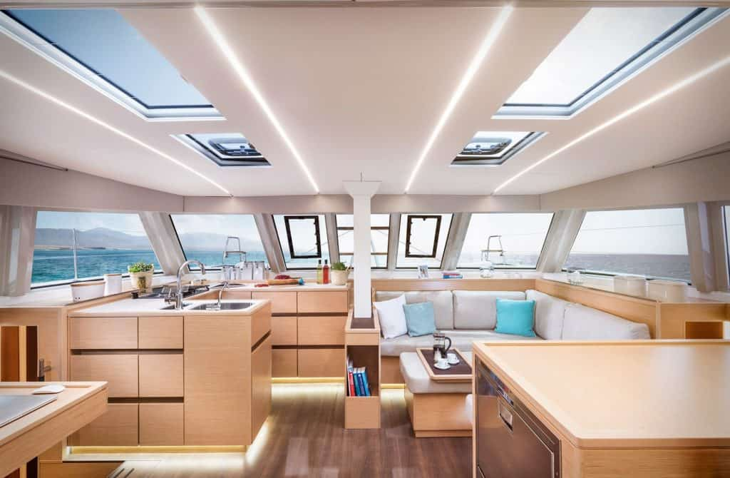 Bavaria-Nautitech-46-interior-saloon-1-charter-ownership-yacht