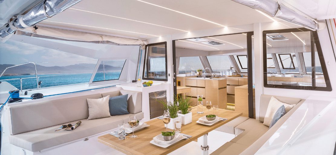 Bavaria-Nautitech-46-open-exterior-lounge-2-charter-ownership-yacht