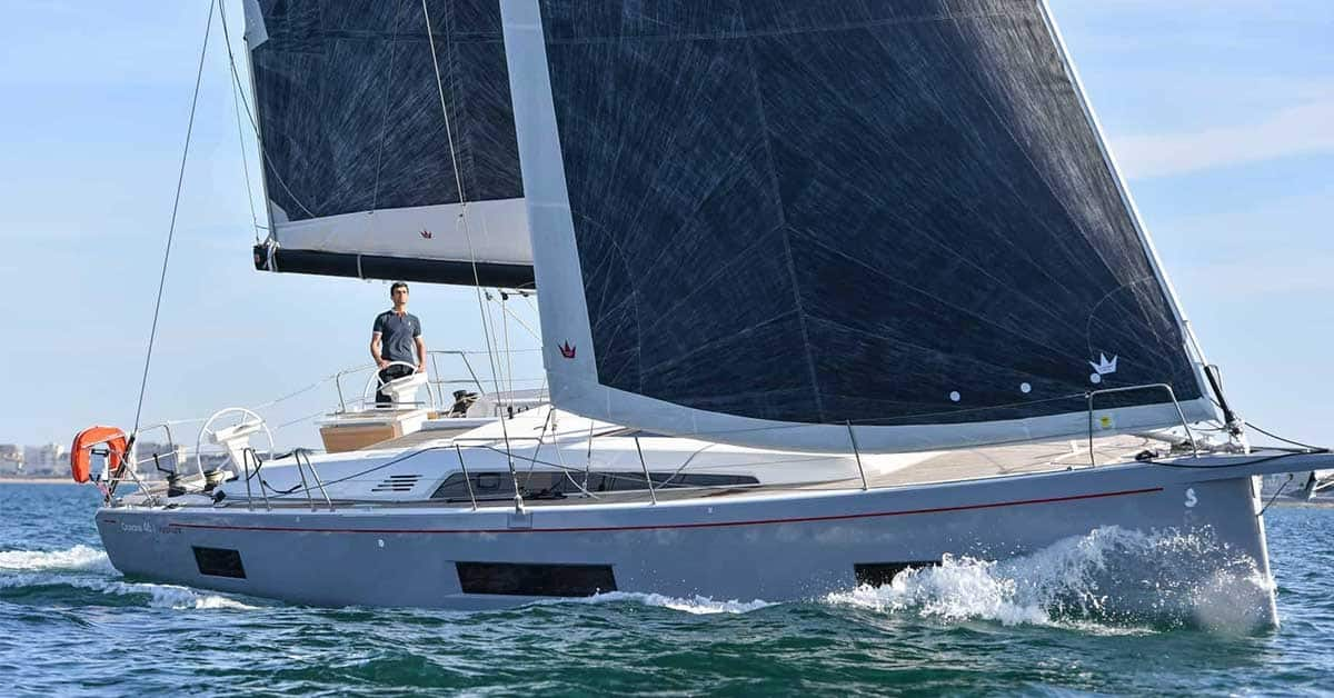 Boot 2019 – Yacht of the day: Top Yacht Sales opportunities from Yacht-Match
