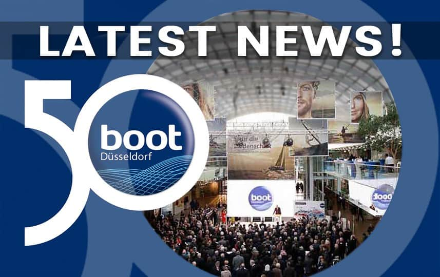 Boot 2019 – Top 10 most exciting news from the international yacht market