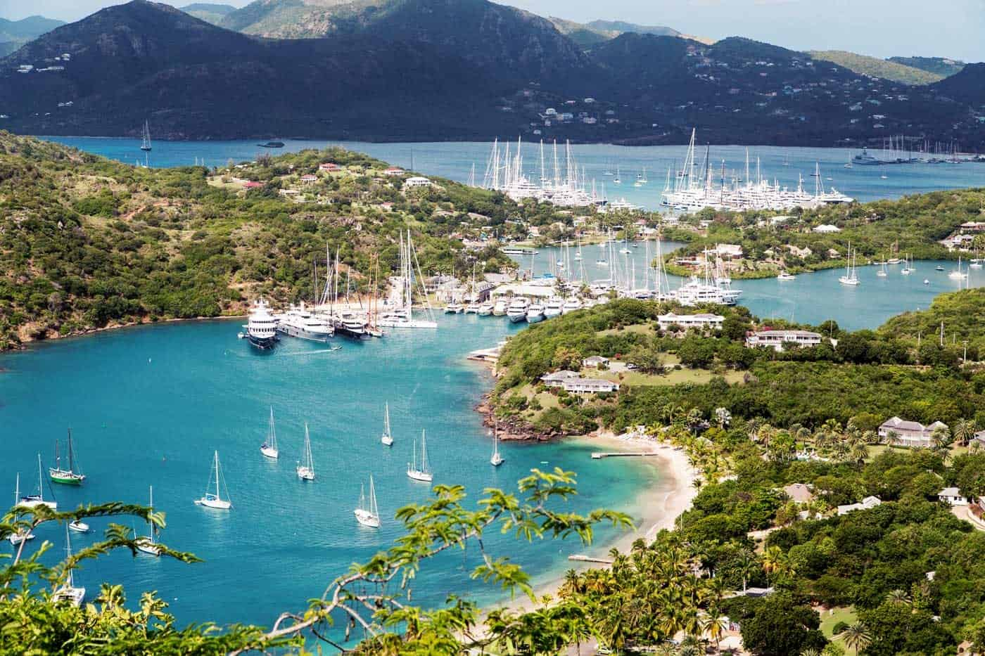 caribbean-yacht-destination