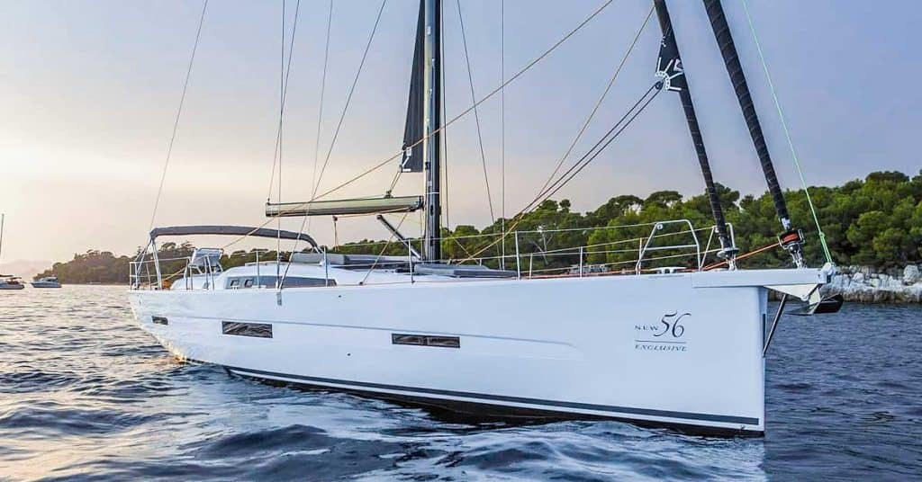YACHT OF THE DAY no 3! | Yacht-Match