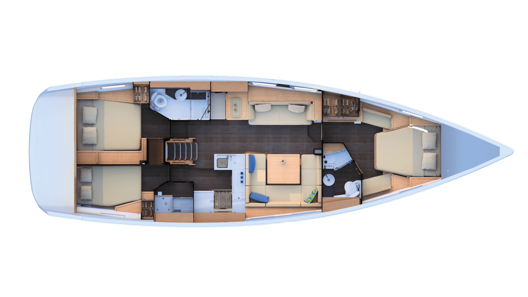 Jeanneau-51-layout-1-charter-ownership-yacht