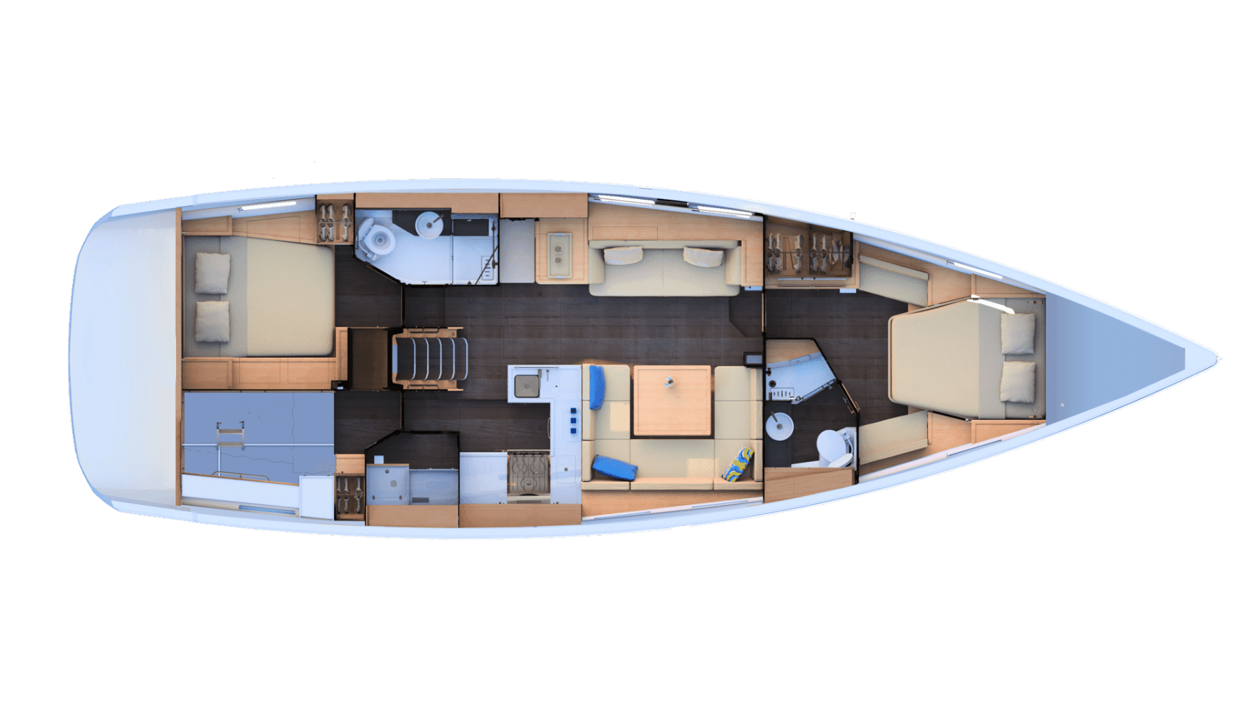 Jeanneau-51-layout-3-charter-ownership-yacht