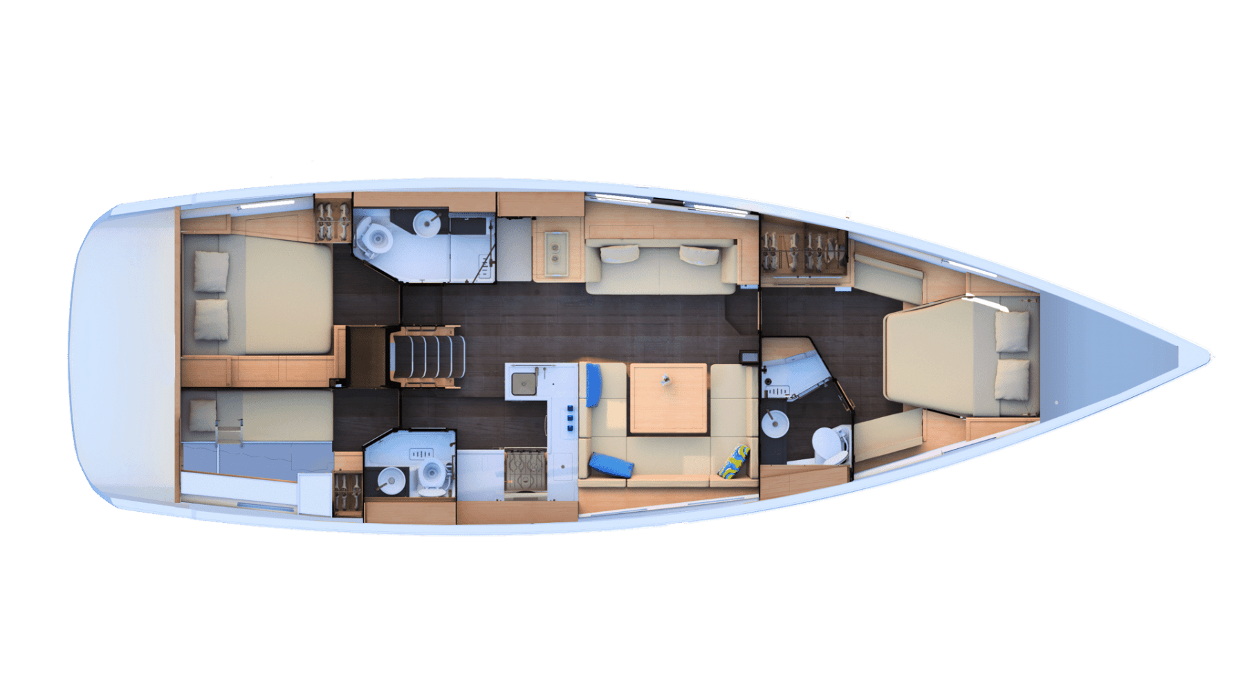 Jeanneau-51-layout-4-charter-ownership-yacht