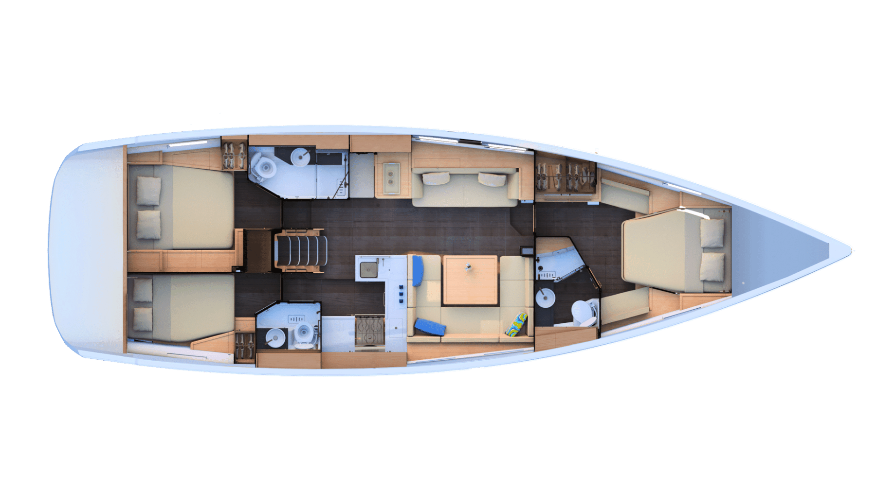 Jeanneau-51-layout-5-charter-ownership-yacht