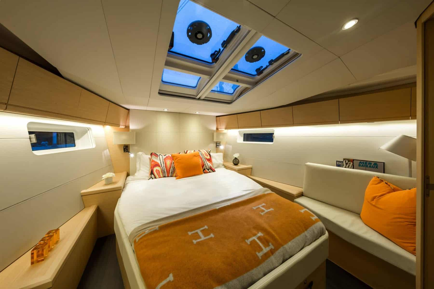 Jeanneau-54-interior-cabin-2-charter-ownership-yacht