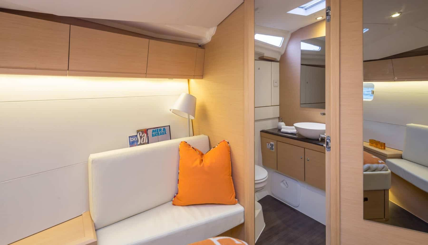 Jeanneau-54-interior-head-1-charter-ownership-yacht