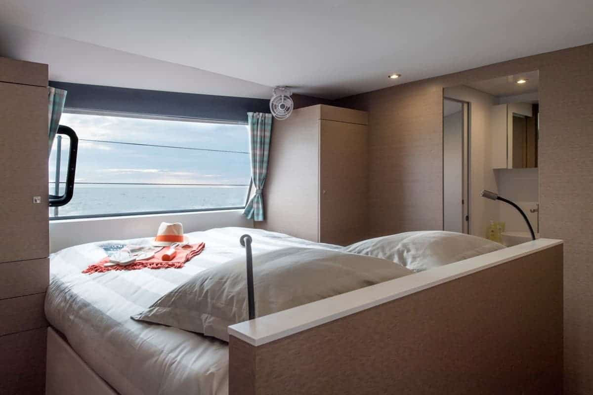 Neel-51-interior-cabin-2-charter-ownership-yacht