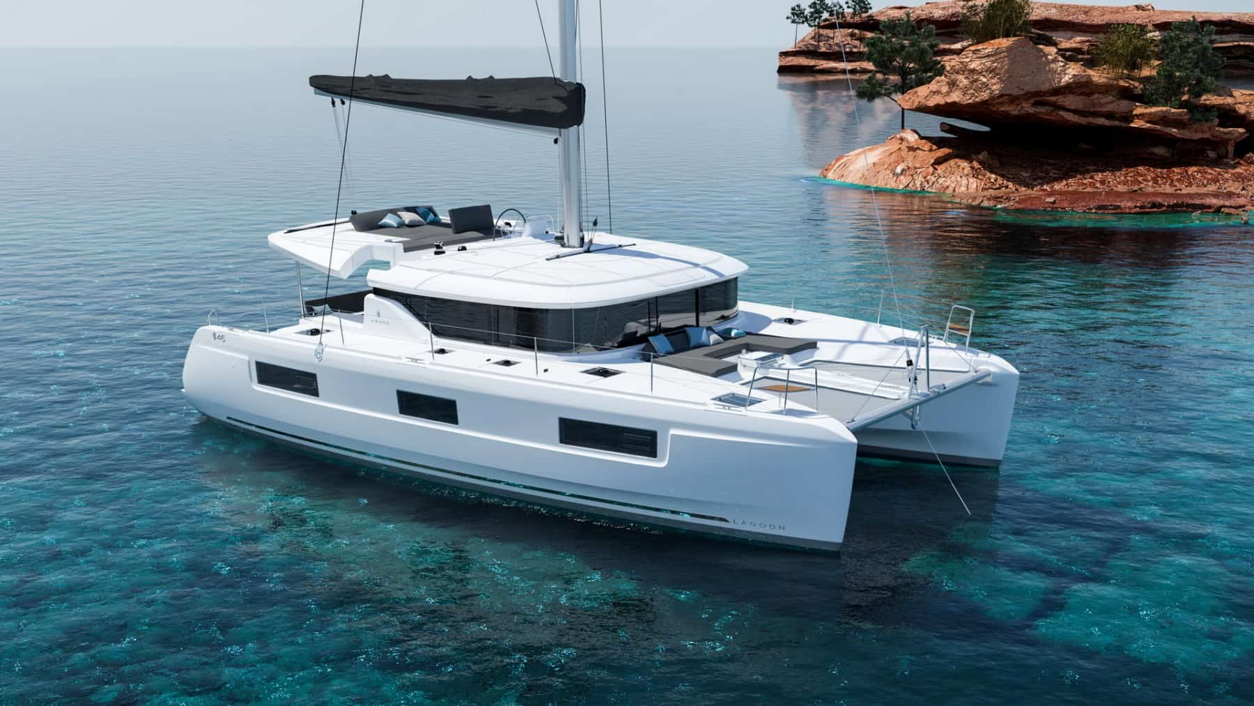 How do I finance buying a boat in charter?