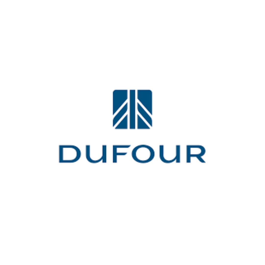 Dufour logotype
