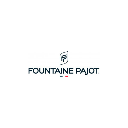 Fountaine pajot logotype