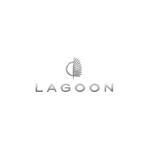 Lagoon logotype