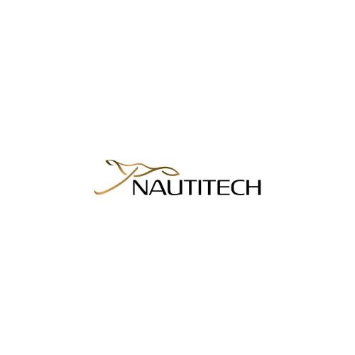 Nautitech logotype