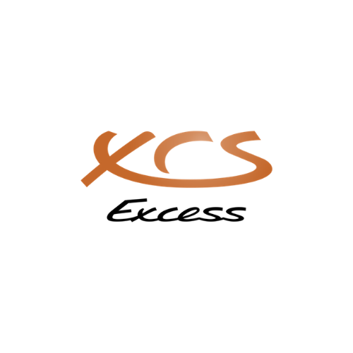 XCS excess logotype