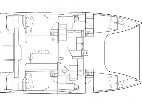 Bavaria-Nautitech-40-open-layout-2heads-charter-ownership-yacht