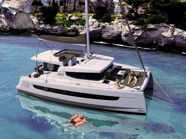 Bali 4.8-Catamaran-exterior-2