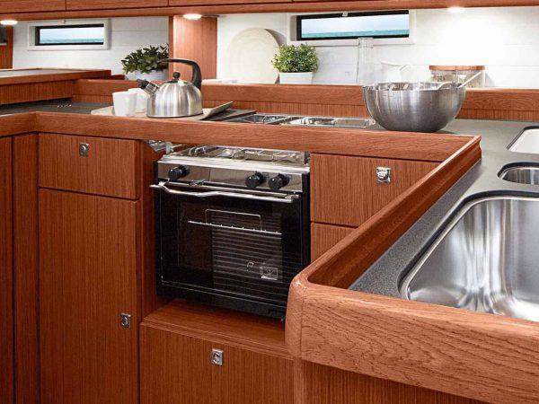 Bavaria-Cruiser-51-interior-galley-2-ownership-yacht