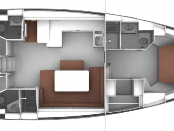 Bavaria-Cruiser-51-interior-layout-ownership-yacht