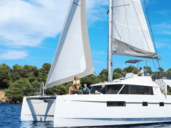 Bavaria-Nautitech-46-fly-exterior-2-charter-ownership-yacht