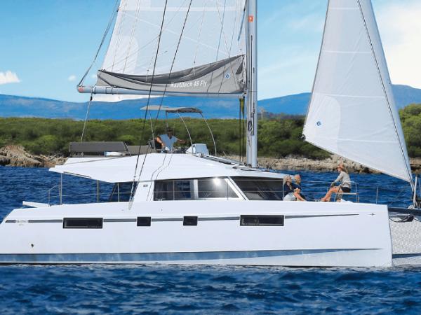 Bavaria-Nautitech-46-fly-exterior-3-charter-ownership-yacht