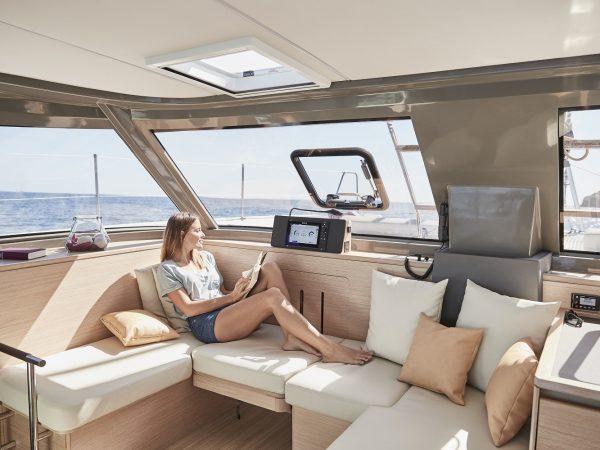 Bavaria-Nautitech-40-open-layout-interior-saloon1-charter-ownership-yacht