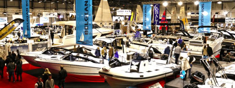 Belgian-Boat-Show