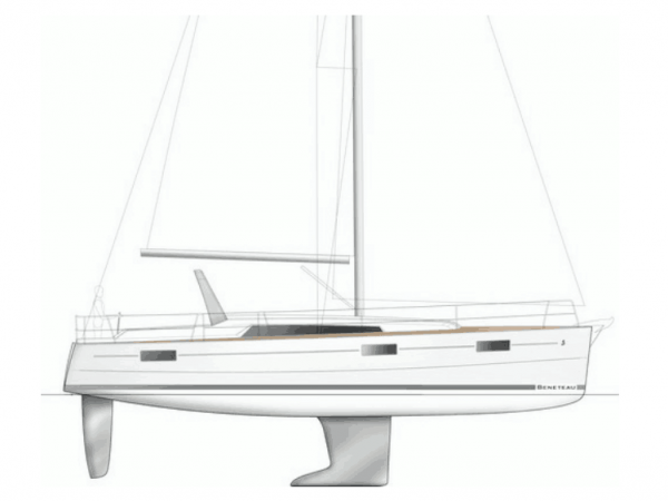 Beneteau-Oceanis-41.1-yacht-exterior-layout-charter-ownership