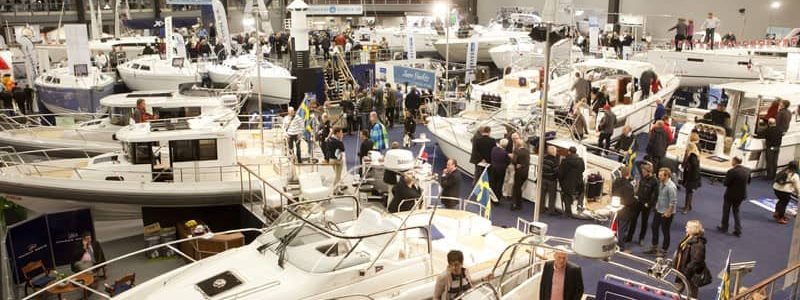 Gothenburg-Boat-Show