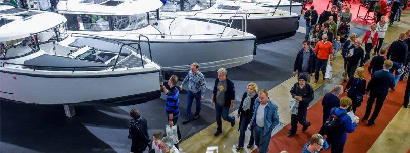 Helsinki-Boat-Show
