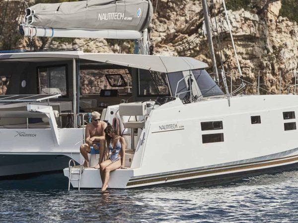 Bavaria-Nautitech-40-open-exterior-5-charter-ownership-yacht