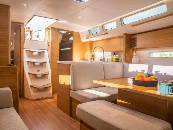 X-Yachts X46 3