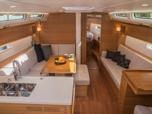 X-Yachts X46 4