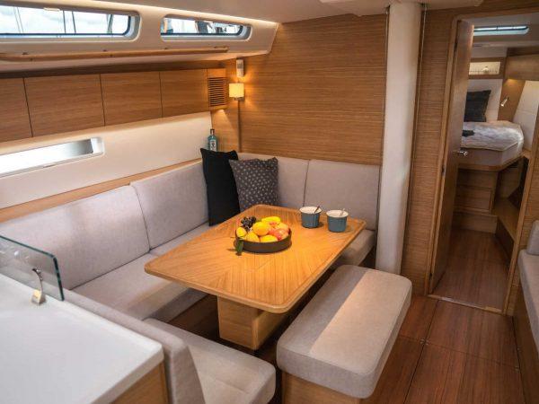 X-Yachts X46 5