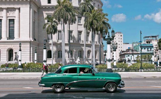 Destinations-Cuba